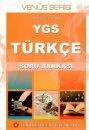 YGS Türkçe Soru Bankası Venüs Serisi Fen Bilimleri Yayınları