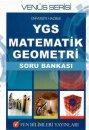 YGS Matematik Geometri Soru Bankası Venüs Serisi Fen Bilimleri Yayınları