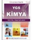 YGS Kimya Soru Bankası Fen Bilimleri Yayınları