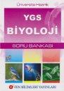 YGS Biyoloji Soru Bankası  Fen Bilimleri Yayınları