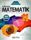 Nitelik Yayınları 11. Sınıf İleri Düzey Matematik Konu Anlatımlı Kitap