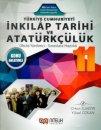 Nitelik Yayınları 11. Sınıf İnkılap Tarihi ve Atatürkçülük Konu Anlatımlı Kitap