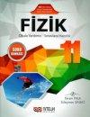 Nitelik Yayınları 11. Sınıf Fizik Soru Bankası