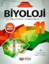 Nitelik Yayınları 11. Sınıf Biyoloji Soru Bankası