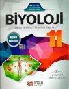 Nitelik Yayınları 11. Sınıf Biyoloji Konu Anlatımlı Kitap