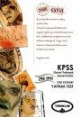 Yediiklim KPSS 2016 Genel Yetenek Genel Kültür Çek Kopart Yaprak Test