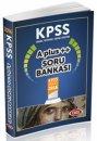 2016 KPSS Genel Kültür Genel Yetenek A Plus ++ Soru Bankası Data Yayınları