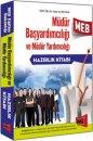 Yarg� Yay�nlar� M�d�r Ba�yard�mc�l��� ve M�d�r Yard�mc�l��� Haz�rl�k Kitab�