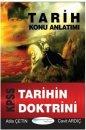 Doktrin Yayınları KPSS 2016 Tarih Konu Anlatımlı Kitap
