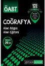 2016 �ABT Co�rafya ��retmenli�i Konu Anlat�ml� Pegem Yay�nlar�