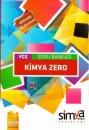 Simya YGS Kimya Zero Soru Bankası