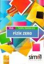 Simya YGS Fizik Zero Soru Bankası