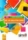 Simya YGS Dil ve Anlatım Zero Soru Bankası
