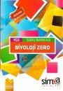 Simya YGS Biyoloji Zero Soru Bankası