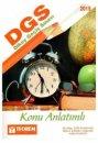 2016 DGS Konu Anlatımlı Kitap Teorem Yayınları