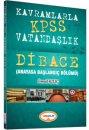 2016 KPSS DİBACE Kavramlarla Vatandaşlık Konu Anlatımlı Yediiklim Yayınları