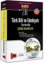 2016 ÖABT Türk Dili ve Edebiyatı Öğretmenliği Soru Bankası Yargı Yayınları
