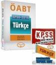 2016 ÖABT Türkçe Öğretmenliği Konu Anlatımlı Yediiklim Yayınları Hediyeli