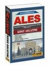 ALES in Pusulası Hazırlık Kitabı Tasarı Yayınları