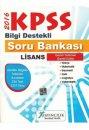 2016 KPSS Genel K�lt�r Genel Yetenek Bilgi Destekli Soru Bankas� X Yay�nlar�
