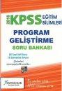 2016 KPSS E�itim Bilimleri Program Geli�tirme Soru Bankas� X Yay�nlar�