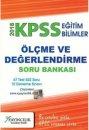 2016 KPSS E�itim Bilimleri �l�me ve De�erlendirme Soru Bankas� X Yay�nlar�