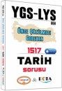 YGS LYS den Önce Çözülmesi Gereken 1517 Tarih Sorusu Yediiklim Yayınları