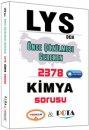 LYS den Önce Çözülmesi Gereken 2378 Kimya Sorusu Yediiklim Yayınları