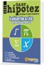2016 ÖABT Hipotez İlköğretim ve Lise Matematik Öğretmenliği Çözümlü Soru Bankası Kitapcım.biz Yayınları