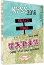 2016 KPSS Tarih K�sayol Serisi Yediiklim Yay�nlar�