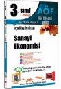 3.Sınıf 5.Yarıyıl Sanayi Ekonomisi Kod:5122 Yargı Yayınları