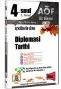 4. Sınıf 7.Yarıyıl Diploması Tarihi Kod:7106 Yargı Yayınları