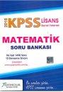 2016 KPSS Matematik Soru Bankas� X Yay�nlar�