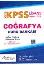 2016 KPSS Co�rafya Soru Bankas� X Yay�nlar�