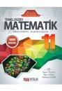11. Sınıf Temel Düzey Matematik Soru Bankası Nitelik Yayınları