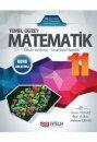 11. Sınıf Temel Düzey Matematik Konu Anlatımlı Nitelik Yayınları