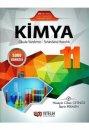 11. S�n�f Kimya Soru Bankas� Nitelik Yay�nlar�