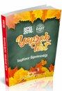 2016 ÖABT İngilizce Öğretmenliği Çek Kopart Yaprak Test İhtiyaç Yayınları