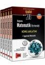 2016 ÖABT İlköğretim Matematik Öğretmenliği Konu Anlatımlı Modüler Set Yargı Yayınları