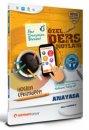 2016 KPSS Anayasa Özel Ders Notları Akıllı Telefon Uygulamalı Uzman Kariyer Yayınları