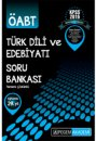 2016 �ABT T�rk Dili ve Edebiyat� ��retmenli�i Soru Bankas� Pegem Yay�nlar�