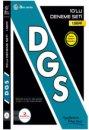 DGS 1.Seri 10 lu Deneme Seti Radikal Akademi Yay�nlar�