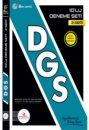 DGS 2.Seri 10 lu Deneme Seti Radikal Akademi Yay�nlar�