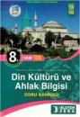 8. Sınıf TEOG Din Kültürü ve Ahlak Bilgisi Soru Bankası İşleyen Zeka Yayınları
