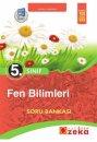 5. Sınıf Fen Bilimleri Soru Bankası İşleyen Zeka Yayınları