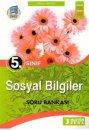 5. Sınıf Sosyal Bilgiler Soru Bankası İşleyen Zeka Yayınları