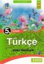 5. Sınıf Türkçe Soru Bankası İşleyen Zeka Yayınları
