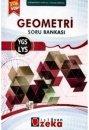 YGS - LYS Geometri Soru Bankası İşleyen Zeka Yayınları