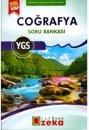YGS Coğrafya Soru Bankası İşleyen Zeka Yayınları