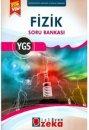 YGS Fizik Soru Bankası İşleyen Zeka Yayınları